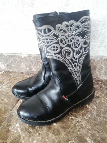 """Зимняя обувь """"гномик"""""""