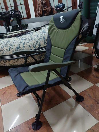 Кресла карповые  складные