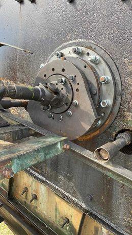 carcasa rulment 22324 , statie sortare balast nisip,Mecon