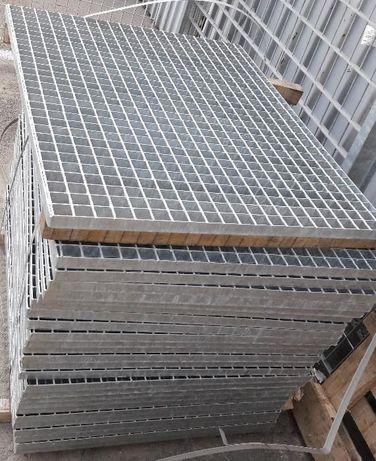 Gratar zincat / rigole / platforma metalica. livrare GRATUITA