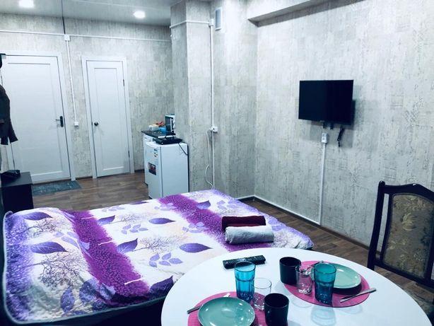 Квартира с евроремонтом посуточно