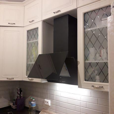 Установка и ремонт вытяжки, варочной поверхности,духовки,электроплиты