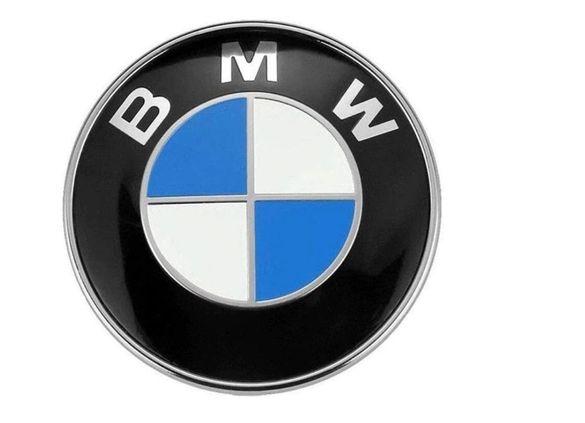 Емблема БМВ Е60 Е63 Е70 Е90 BMW E60 E70 E63 E65 E90 E92 F10 F15 F30