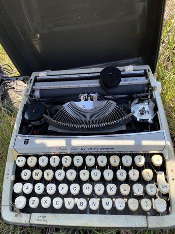 Masina de scris smith corona