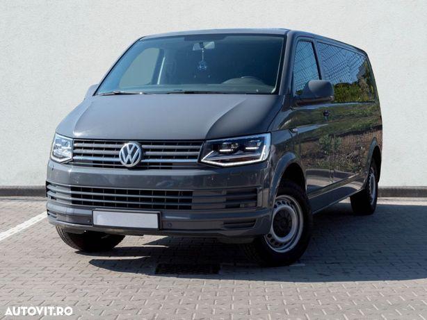 Volkswagen Caravelle Garantie 12 luni