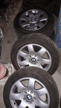 Jante   BMW  R16