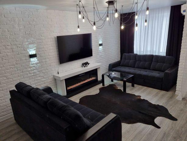 Сдается VIP 2-х комнатная квартира-студия