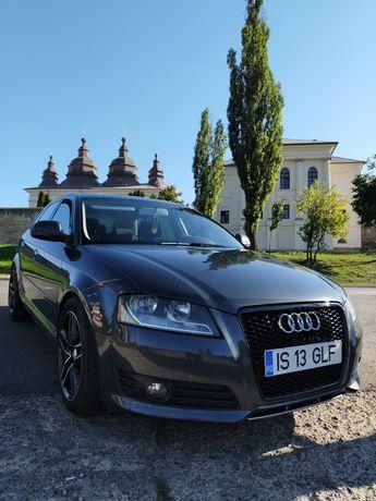 Audi A3 8p facelift