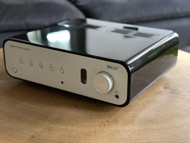Amplificator all in one HI-Fi Peachtree Decco 65 cu DAC inclus