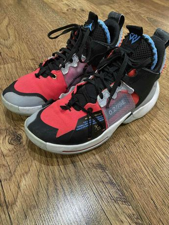 Обувки за баскетбол