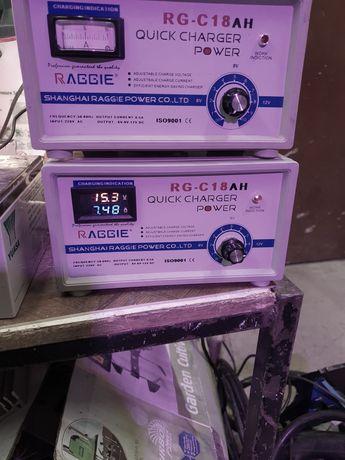 Зарядно за акумулатори