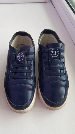Туфли на мальчика 31 размер