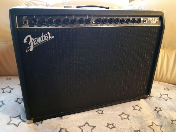Amplificator Fender