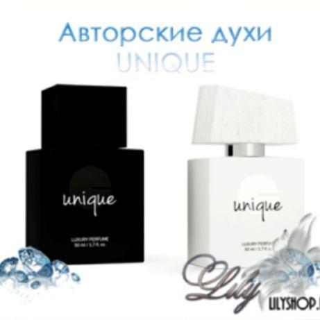 Essens Unique luxury perfume мужские и женские