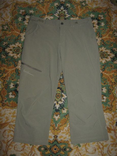 Pantaloni trei sferturi Salomon, dama - marime 14