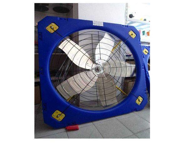Вентиляторы для применения в помещениях для содержания КРС