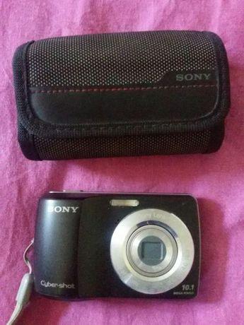 цифров фотоапарат SONY