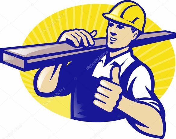 Строительный работа строим коттедж домов гораж и магазин  От ты До.