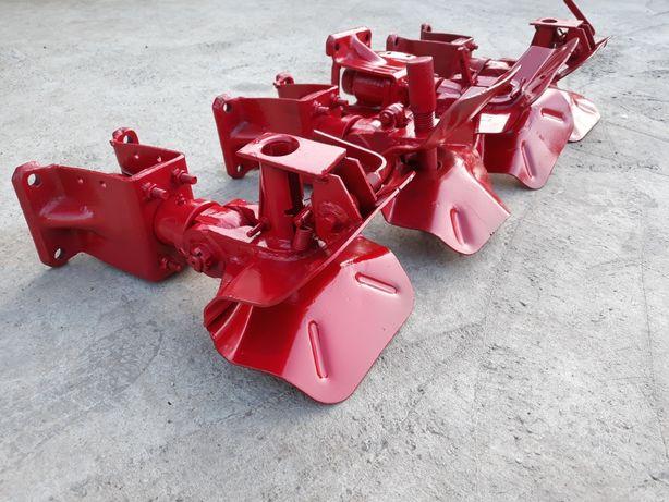 Cupla remorcare tractor u650!!
