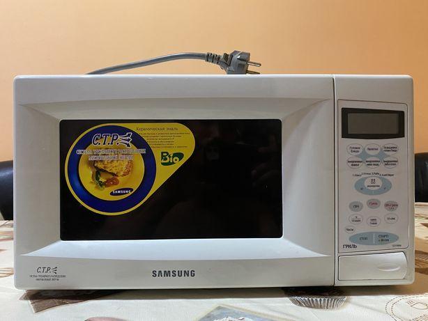 Продам микроволновый печь