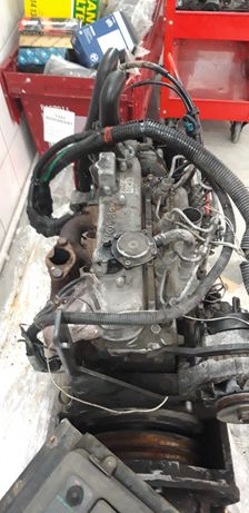 Motor kubota v1505 in perfecta stare de functionare