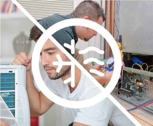 Reparatii frigidere,vitrine,ac, incarcare agent frigorific