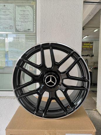 """Джанти за Мерцедес 18"""" 19"""" 20"""" 21"""" 5х112 / Djanti za Mercedes AMG 18"""""""