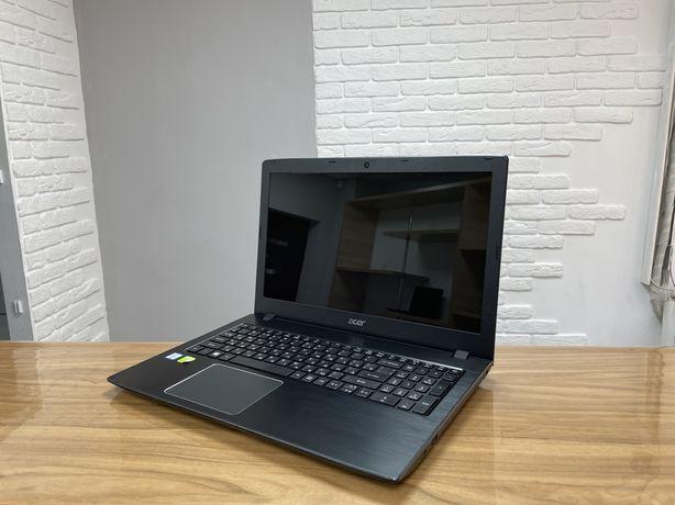 Acer Aspire E5-575 / NVIDIA GeForce 940MX