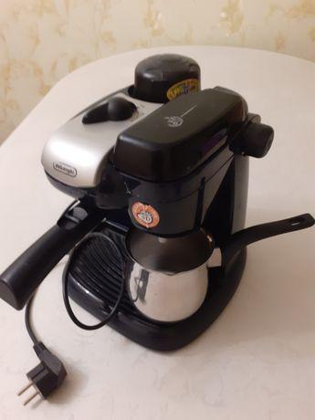 Кофемашина для приготовления кофе