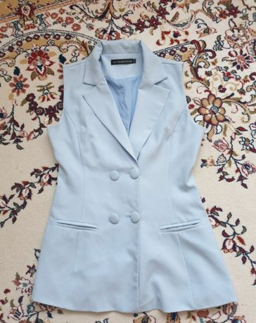 Летний костюм (шорты ,жилет)