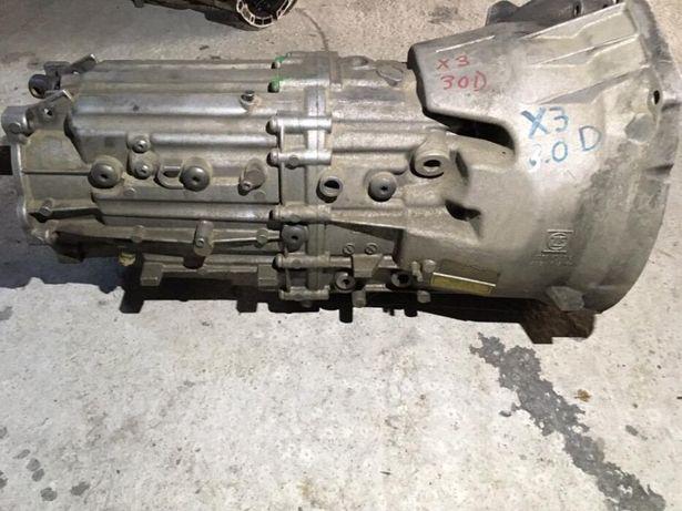 Cutie manuala x3 motor 3.0d