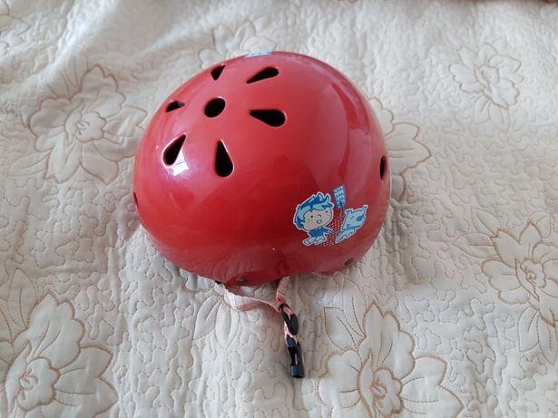 Casca bicicleta/ trotineta/ scuter electric