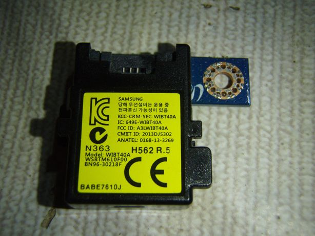 Modul bluetooth TV Samsung WIBT40A BN96-30218F