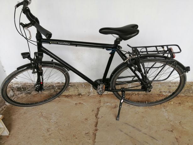 Велосипед kieler manufaktur