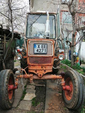 Трактор беларус 6акл