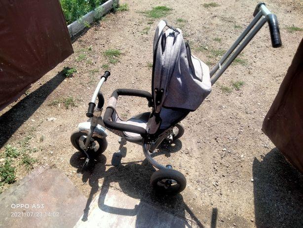 Продам детский велосипед. В хорошем состоянии