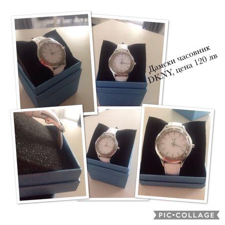 Оригинален дамски часовник DKNY