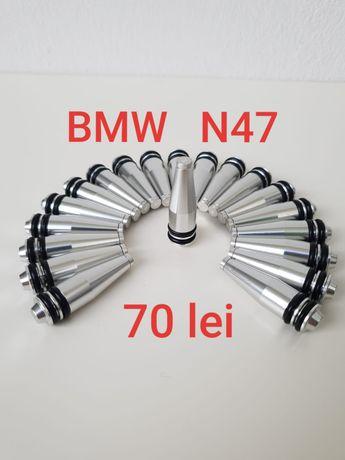 BMW N47 dop aluminiu clapete admisie N47 2.0 D