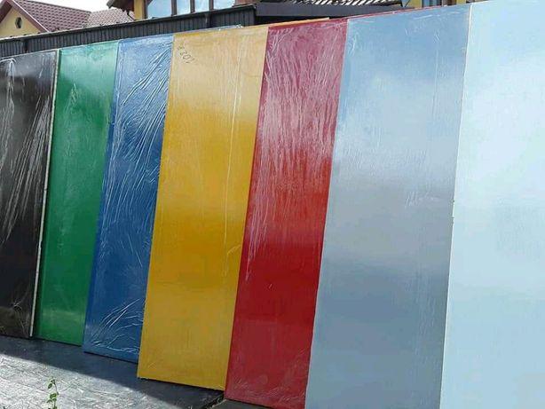 Panel tamplarie aluminiu pvc