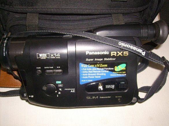 Камера Panasonik