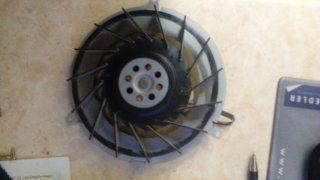 Вентилатор за PS3