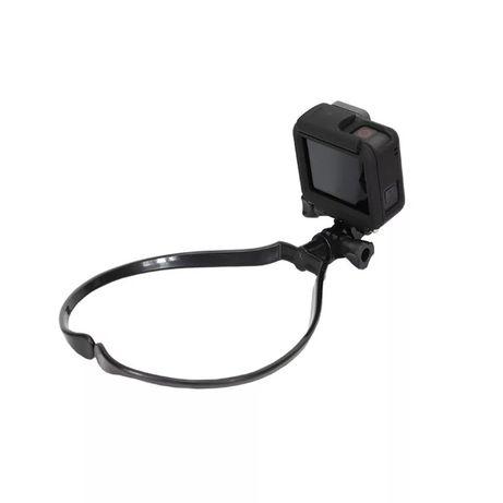 Prindere pentru gat 180 pt GoPro camera de actiune mount reglabila