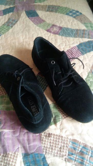Продам туфли мужкая