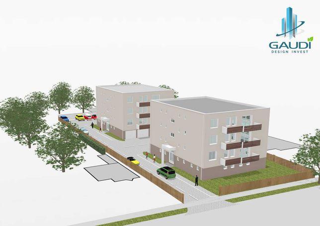 Vand apartamente 2, 3 si 4 camere in proiect nou