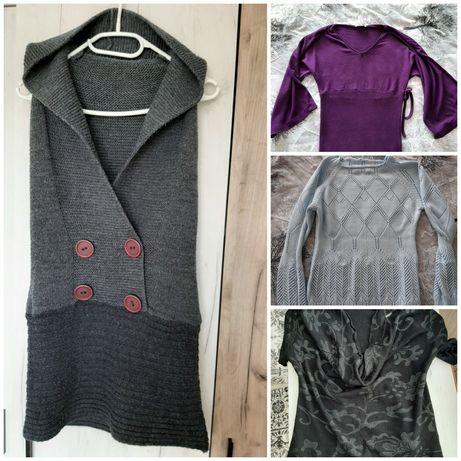 Дамски дрехи- блузи и туники