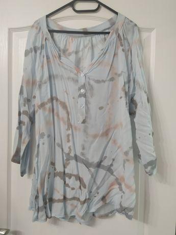 Дамска риза/туника голям размер