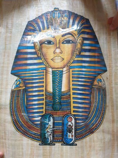 Папирус натуральный Египет