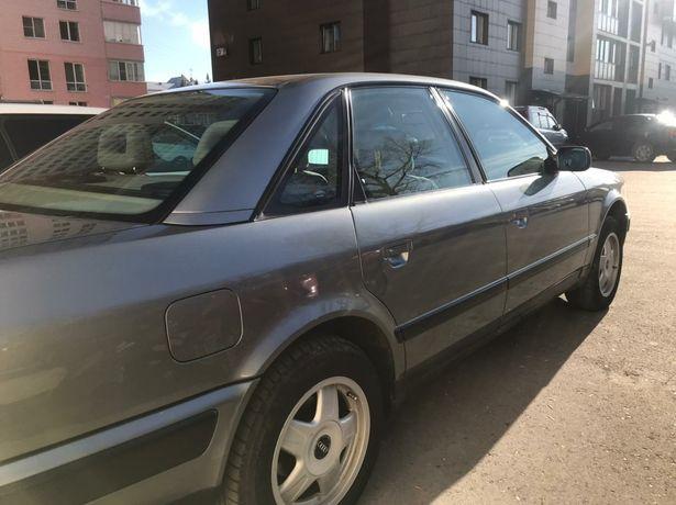 Продам Ауди 100 С4 Quattro 1992г.в ,