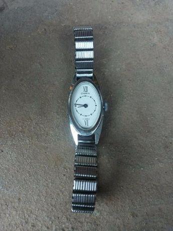 Часовник Чайка