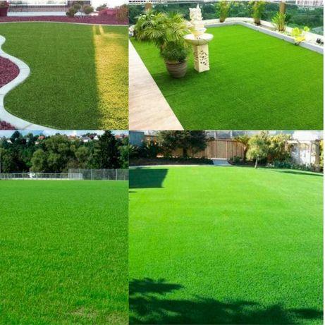 Газон искусственный спортивные газон  ландшафтный спортивная трава